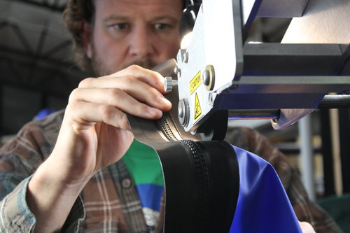 Sagebrush Dry Gear. (Photo courtesy of Path to Prosperity/Sagebrush Dry Gear)