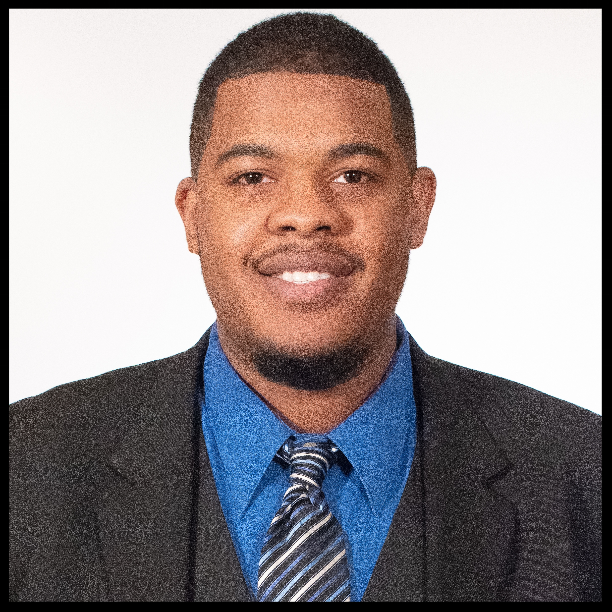 Jonathan Harris  Age: 27 Category: Business Location: Fort Washington