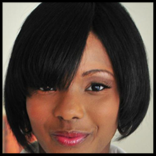 Natasha Brown  Age: 33 Category: Business Location: Bowie