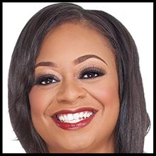 Karen R. Toles  Age: 37 Category: Public Service Location: Suitland
