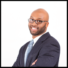 Dr. Anthony P. Barnes  Age: 31 Category: Education  Location: Fairmont Heights