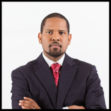 Joel A. Braithwaite   Age: 34 Category: Public Service Location: Bowie