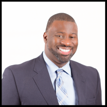 Jean-Paul J. Cadet  Age: 38 Category: Education  Location: Hyattsville