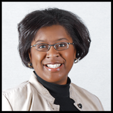 Rev. Dr. Shaunna Payne Gold  Age: 33 Category: Education  Location: Bowie