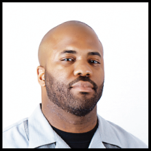 Jonathan W. Hutto, Sr.  Age: 34 Category: Public Service Location: Suitland