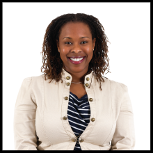 Kawana Cohen-Hopkins  Age: 36 Category: Public Service Location: Hyattsville