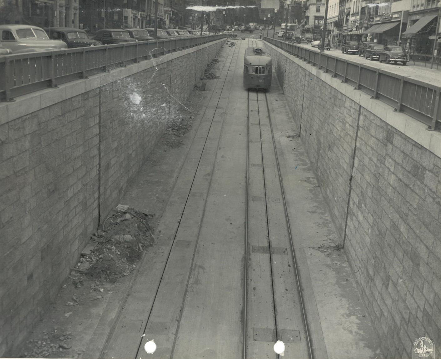 Photo:   District Department of Transportation  /Public Domain