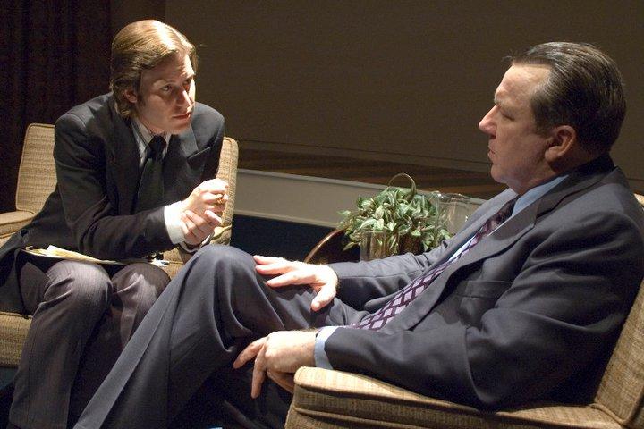 Frost/Nixon (2010)