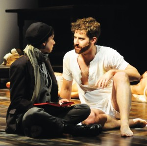 Yentl (2012)