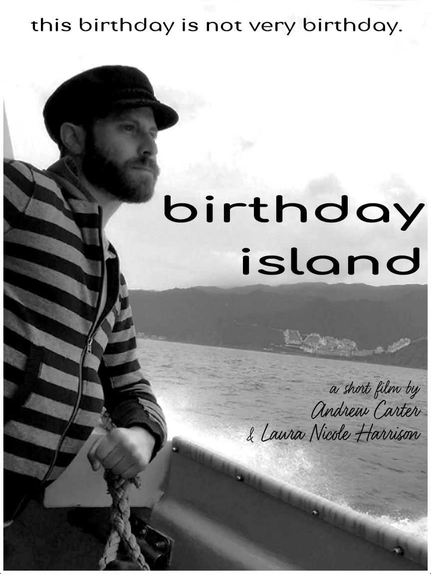 Birthday Island (2016)