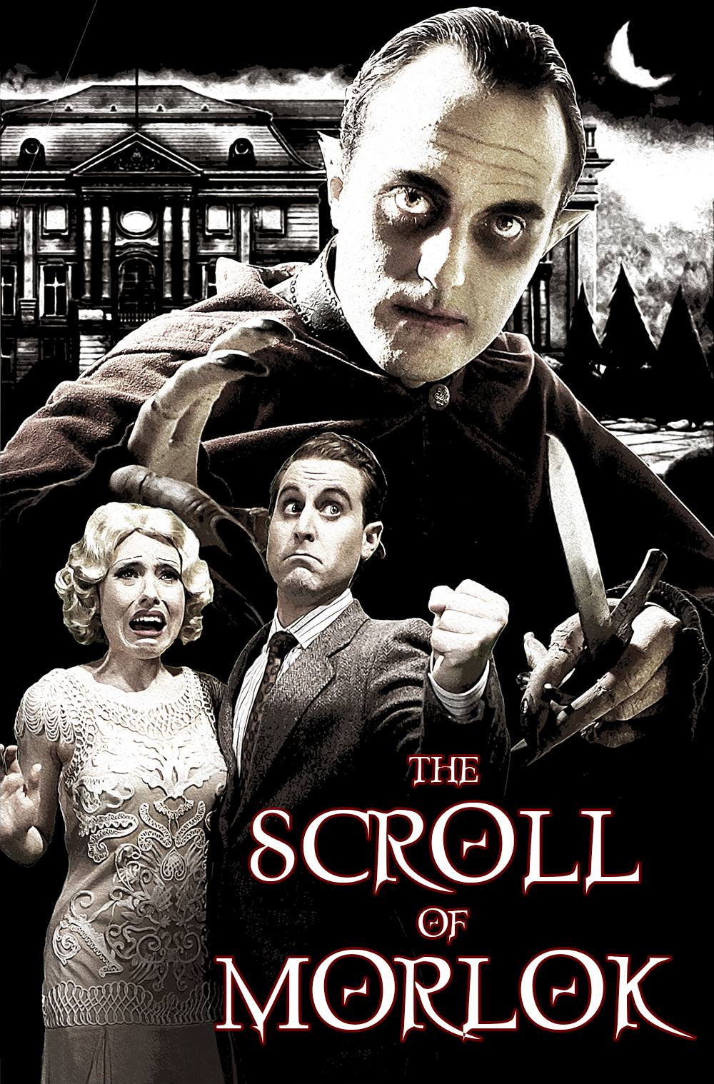 The Scroll of Morlok (2017)