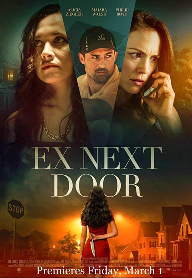 Ex Next Door (2019)