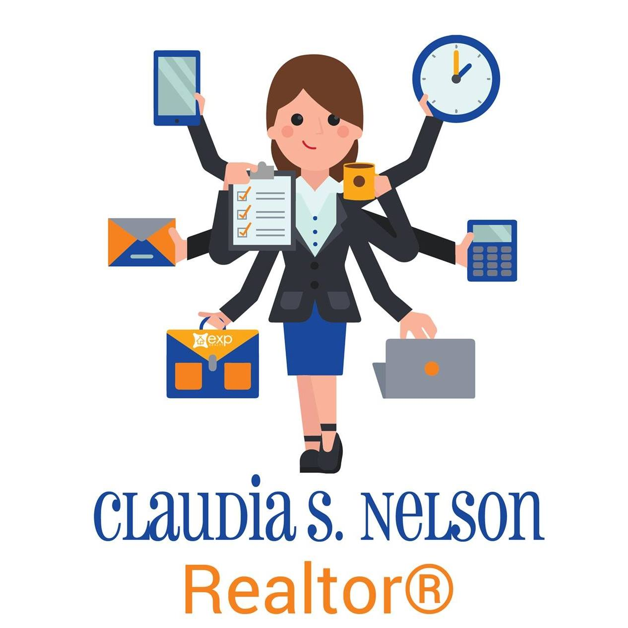 Claudia S. Nelson - My passion is assisting buyers and sellers in a manner that is as stress free and enjoyable as possible. The home buying or selling process can appear daunting and complex, but you can rely on my knowledge, experience, and know-how to assist you from the start to closing!More About Claudia S. Nelson