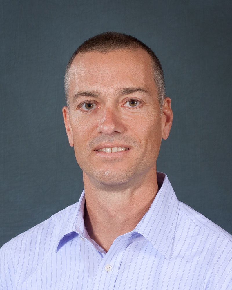 Gary Crowder, Senior Loan Officer