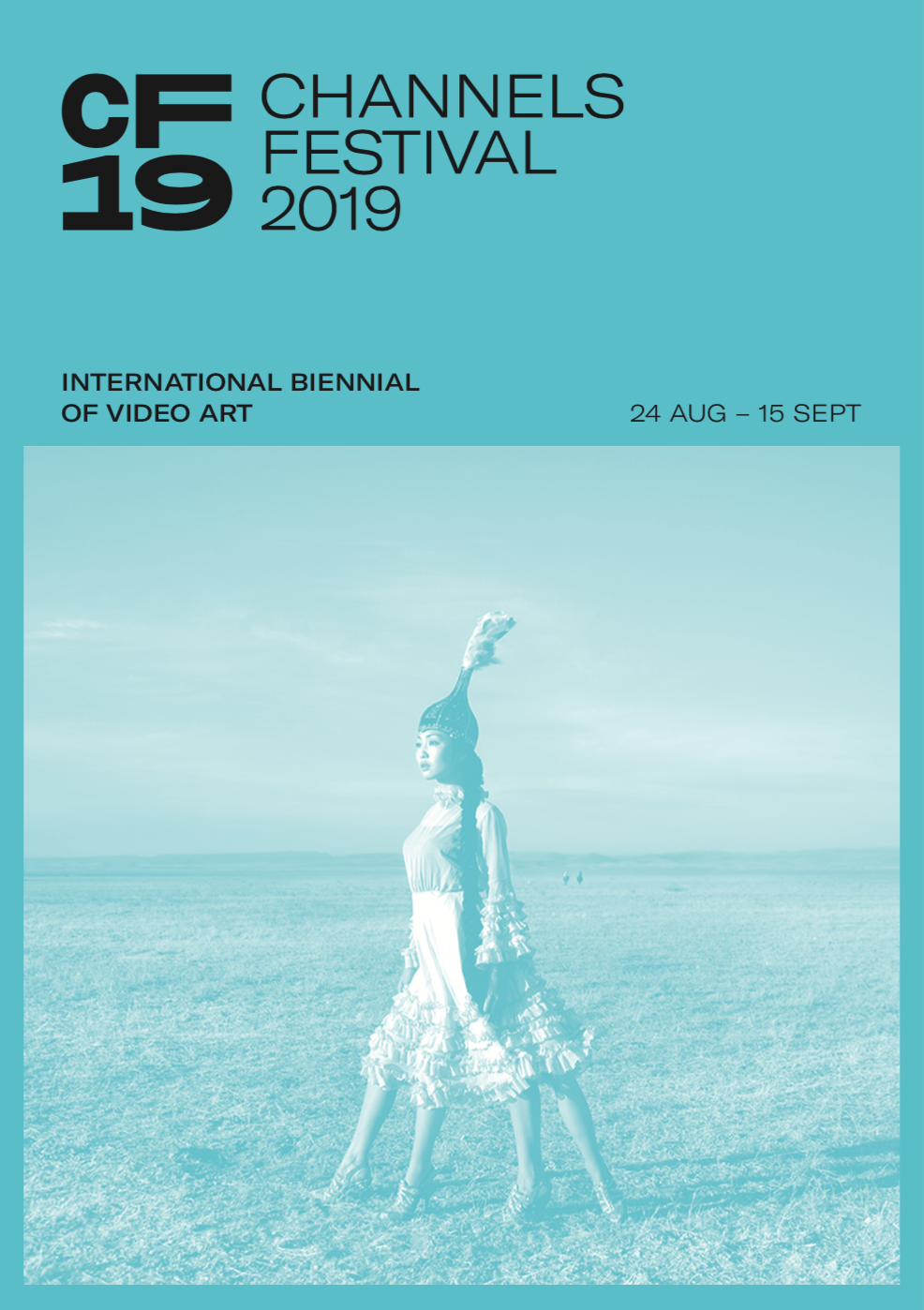 Channels Festival 2019