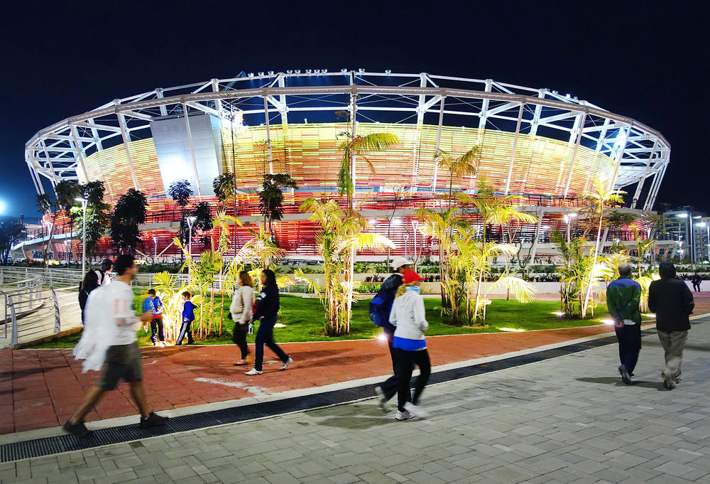 Tennis Stadium Olympic Games Rio e Janeiro.jpg