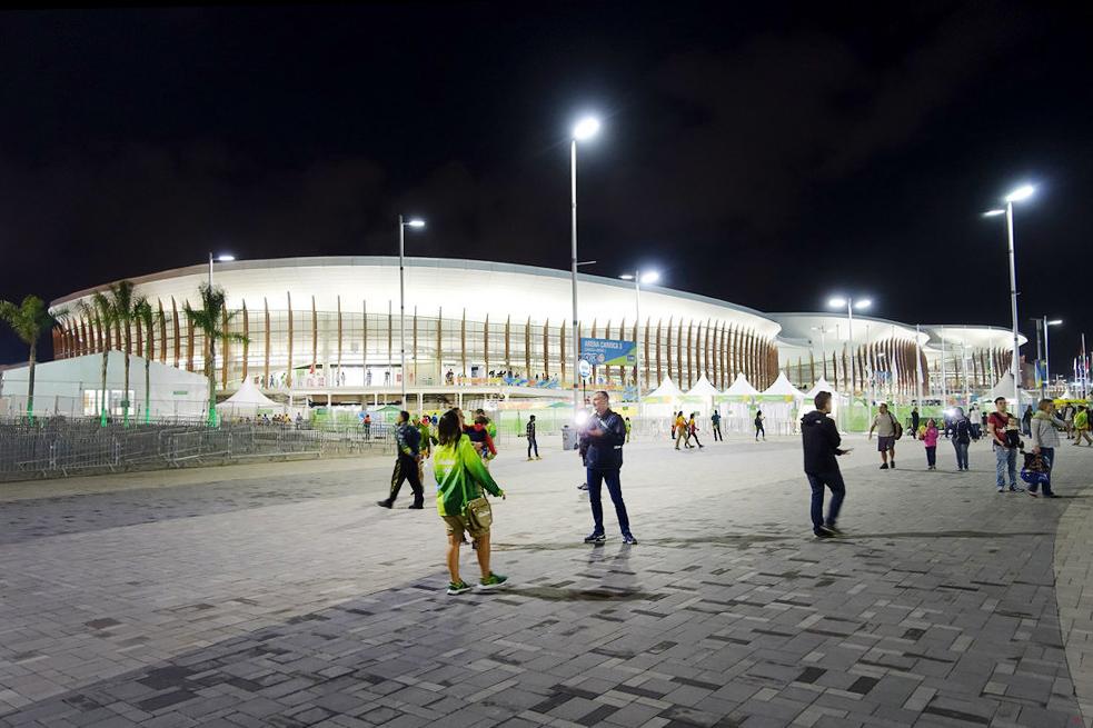 Arena Carioca Olympic Games Rio de Janeiro.jpg