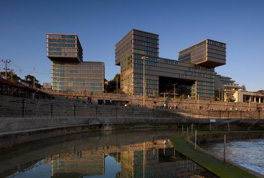 Porto/Lisbon   Top quality architecture works
