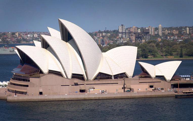 Sydney   Urban provocations