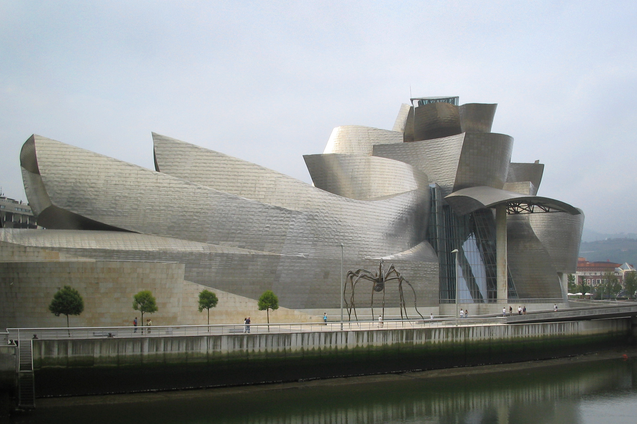 Bilbao   Surprising explorations and experiences in the Basque country