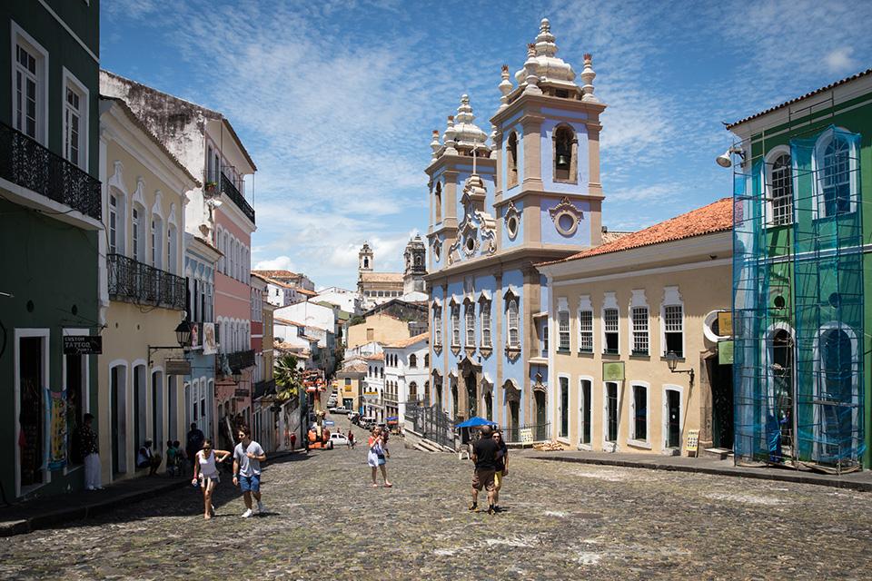 Pelourinho - Salvador da Bahia 1.jpg