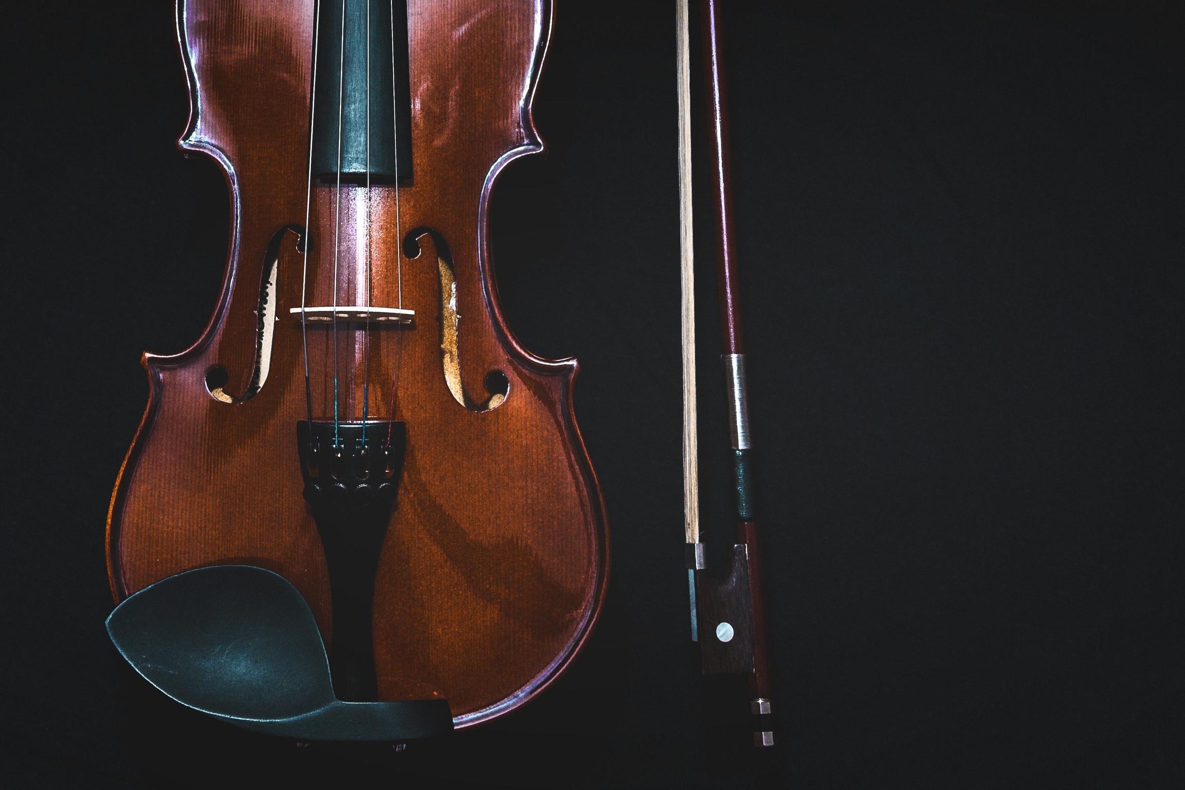 Violin Lessons -