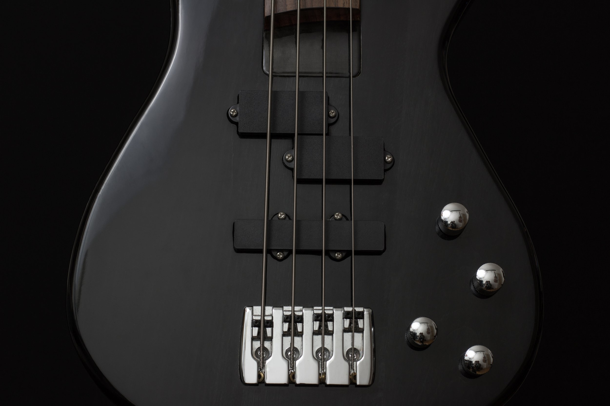 Bass Lessons -