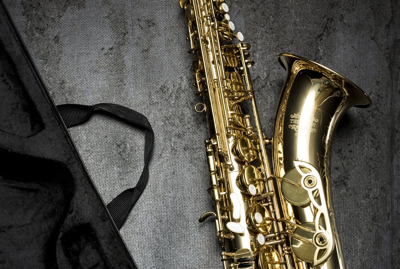 Sax Lessons -