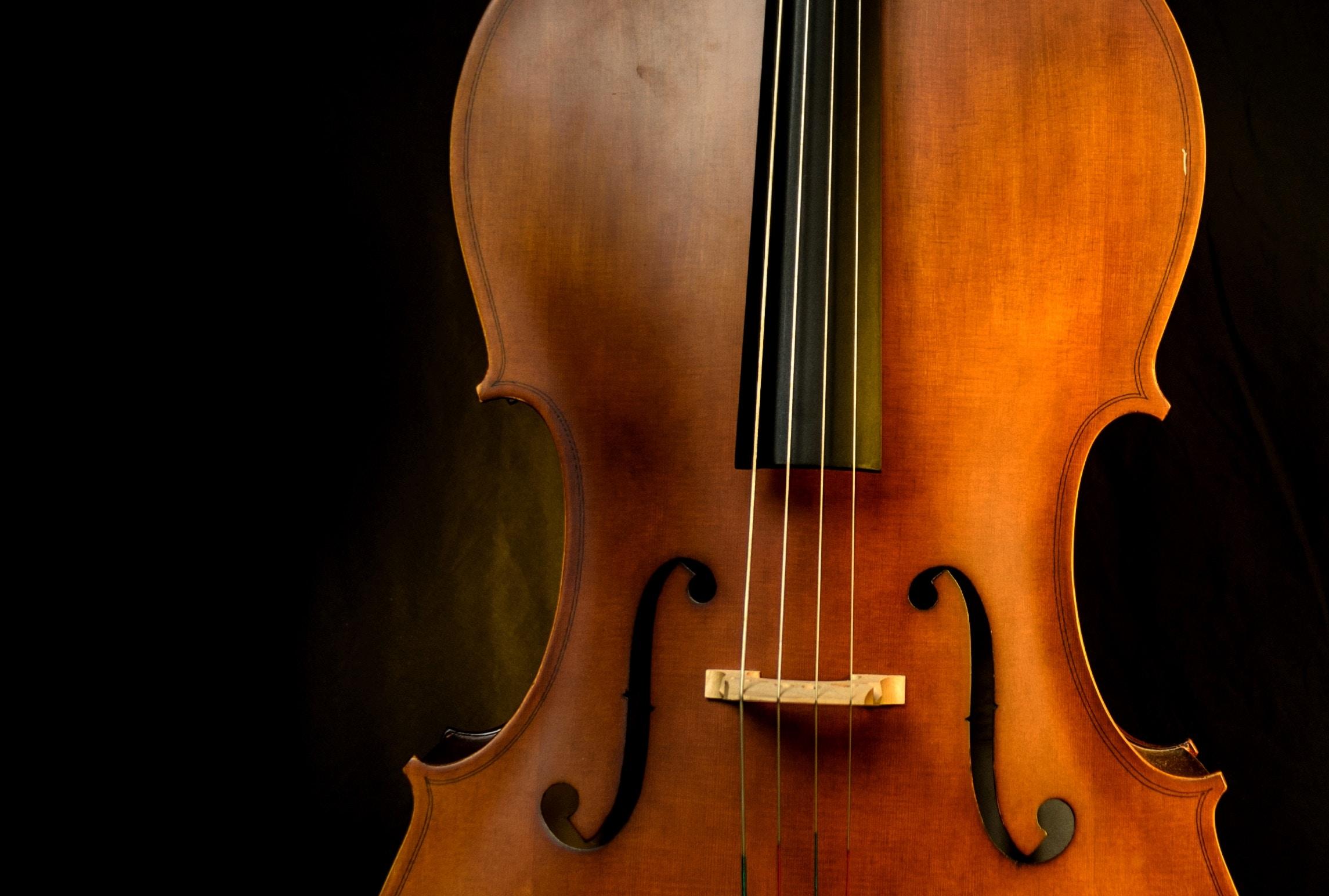 Cello Lessons -