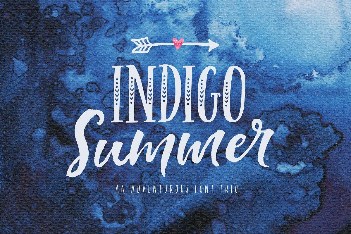 Best Summer Fonts