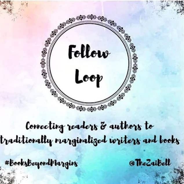 CHANGE. That's been the watchword of the past month and a half where I went ghost 👻😅 updates and a host of comments/posting catchup are forthcoming! But in the meantime, I'm hopping back on to jump in on this follow loop hosted by my girl, @thezaibell! If you're a fellow reader or writer of traditionally marginalized works, let's connect 🤓🤗💕 - For any reader or author supporting or producing #diversebooks : Let's connect those readers, #bookstagrammers and authors sharing books with traditionally marginalized voices so one day all voices will be included and there will be no more margins.  To join  1.follow @thezaibell  2.follow #booksBeyondMargins (don't forget the tag when you promote your books or writings)  3.commet with a 💜 and allow 48 hrs for follow back 💜 💜  #writersofinstagram #writersofig #authorlife #indieauthors #writerlife #readersofinstagram #bookstagram #booknerd #bookishlife #bibliophile #diversereads #followloop #writersfollowwriters #writerscommunity #writingcommunity #writingcorner #writerssupportingwriters #readersfollowreaders #readinglife