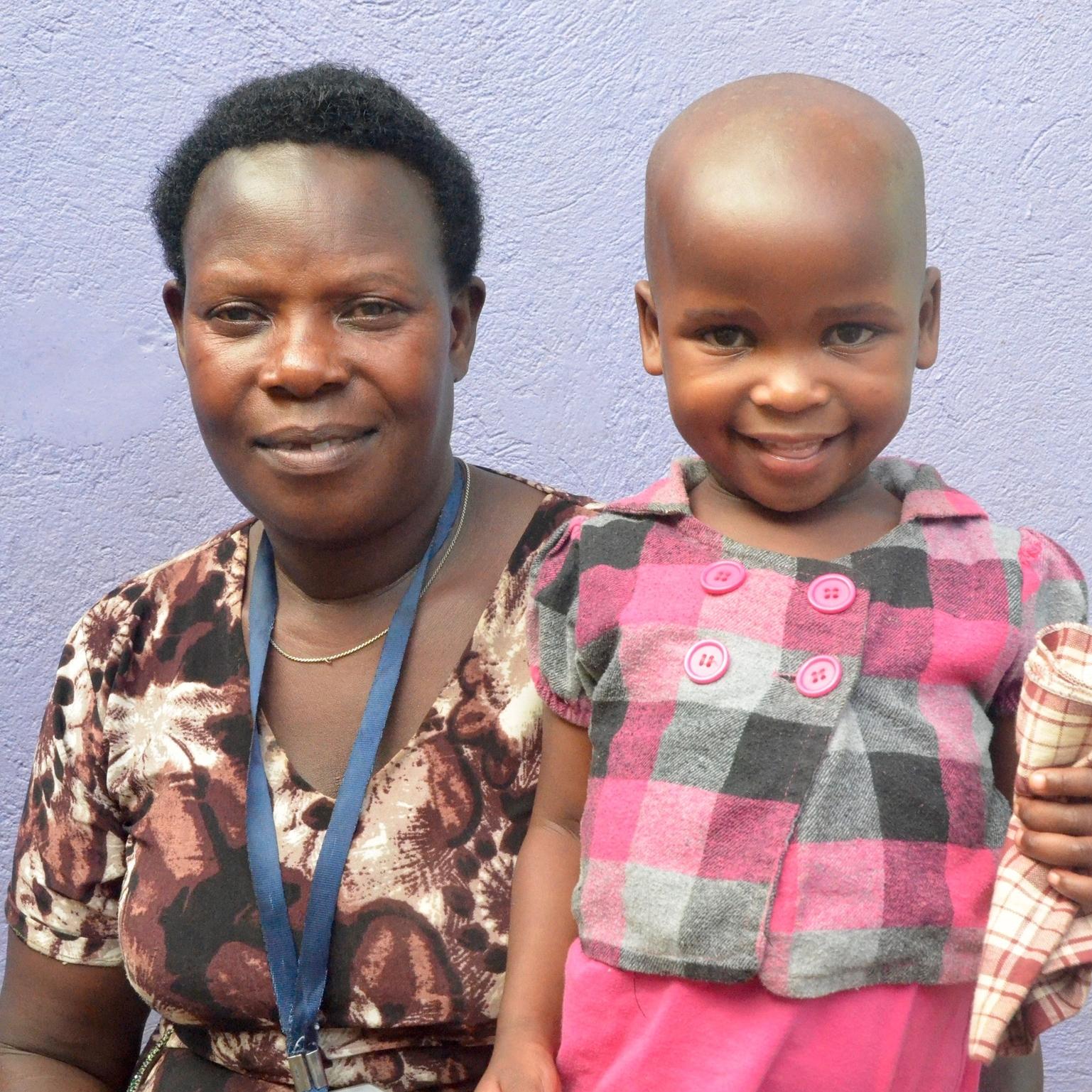 ...resettled more than 63 children -