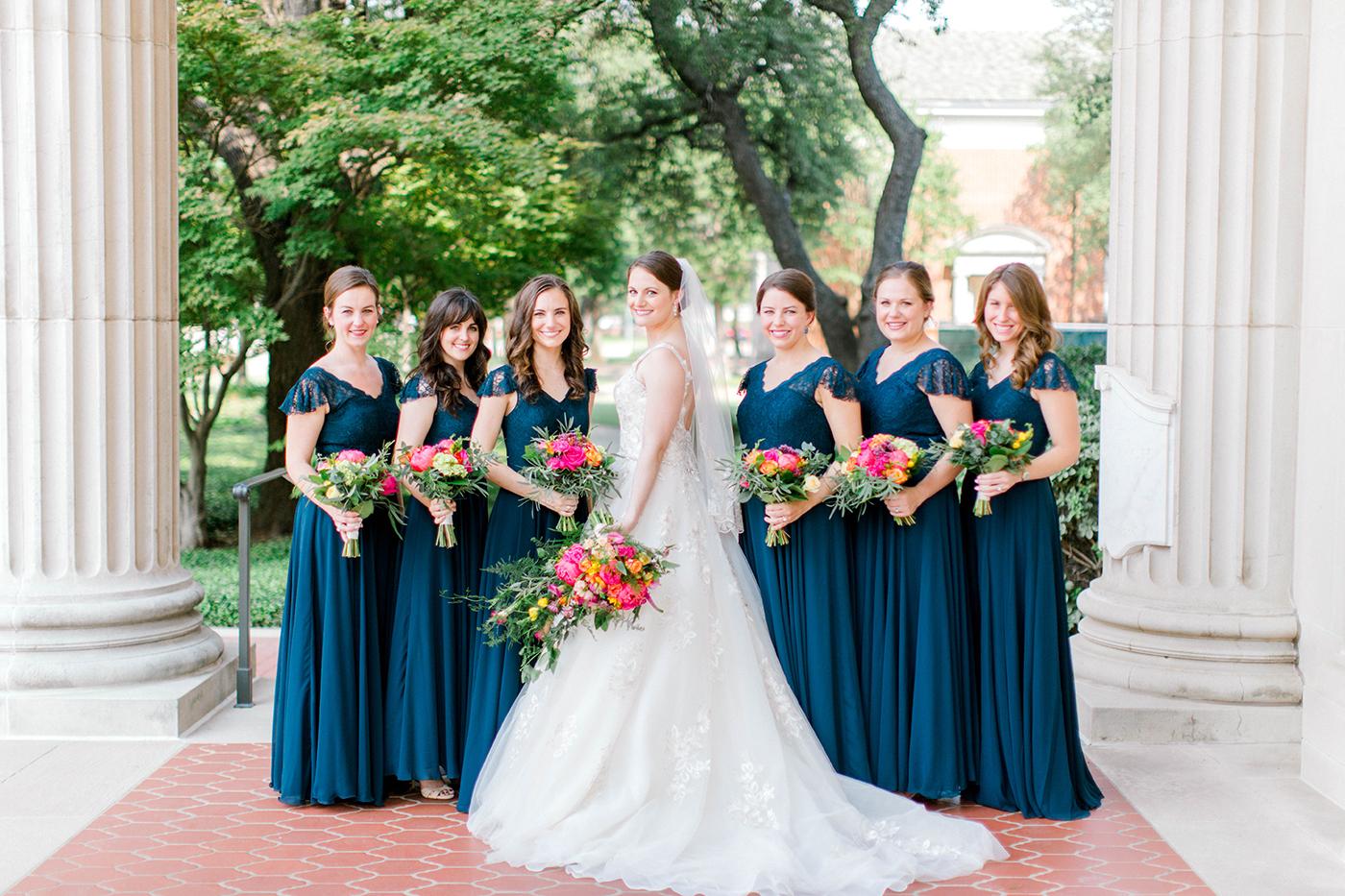 Dallas TX Wedding Planner - Allday Events - Hall on Dragon Wedding - 00028.jpg