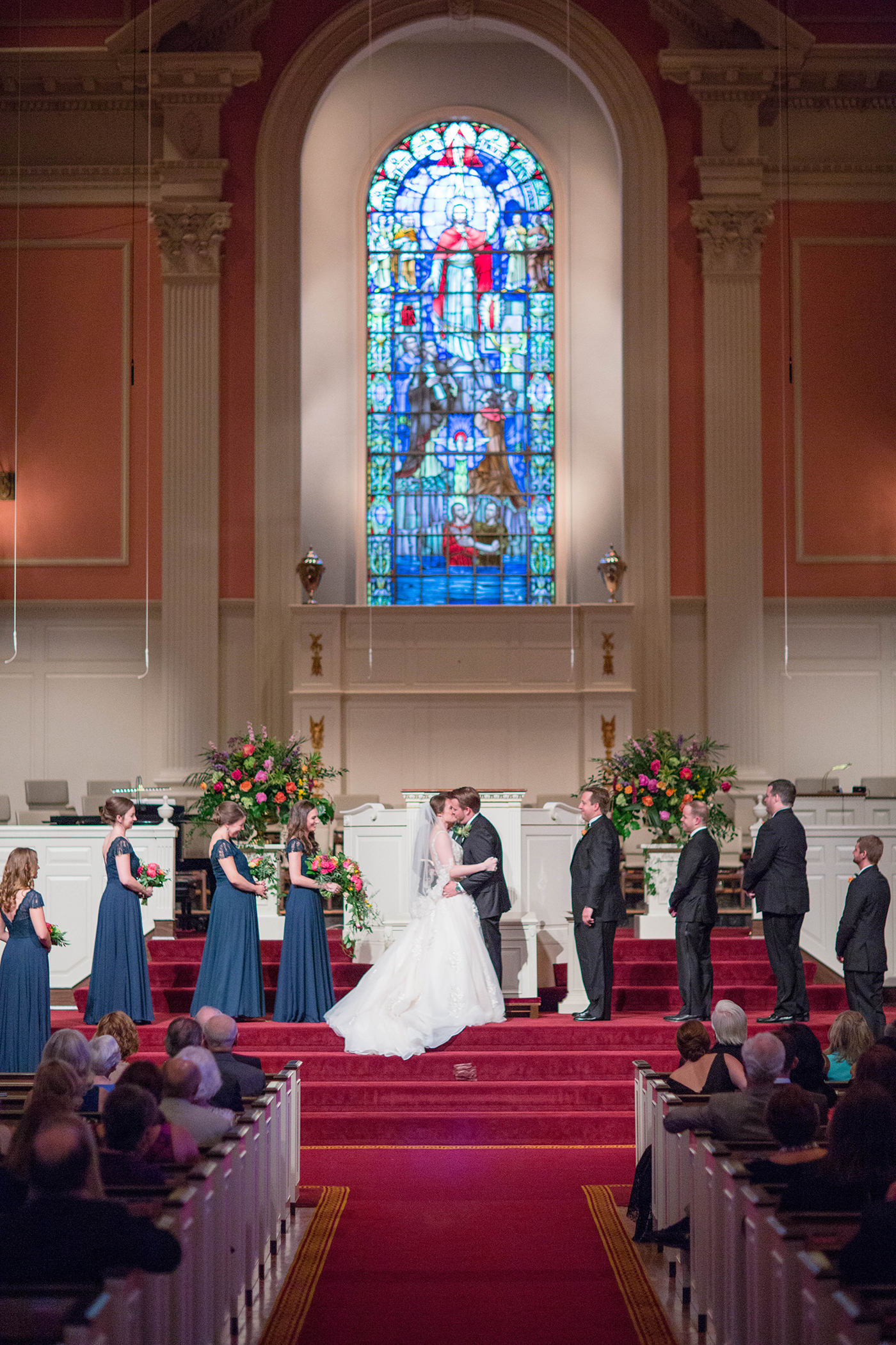 Dallas TX Wedding Planner - Allday Events - Hall on Dragon Wedding - 00014.jpg