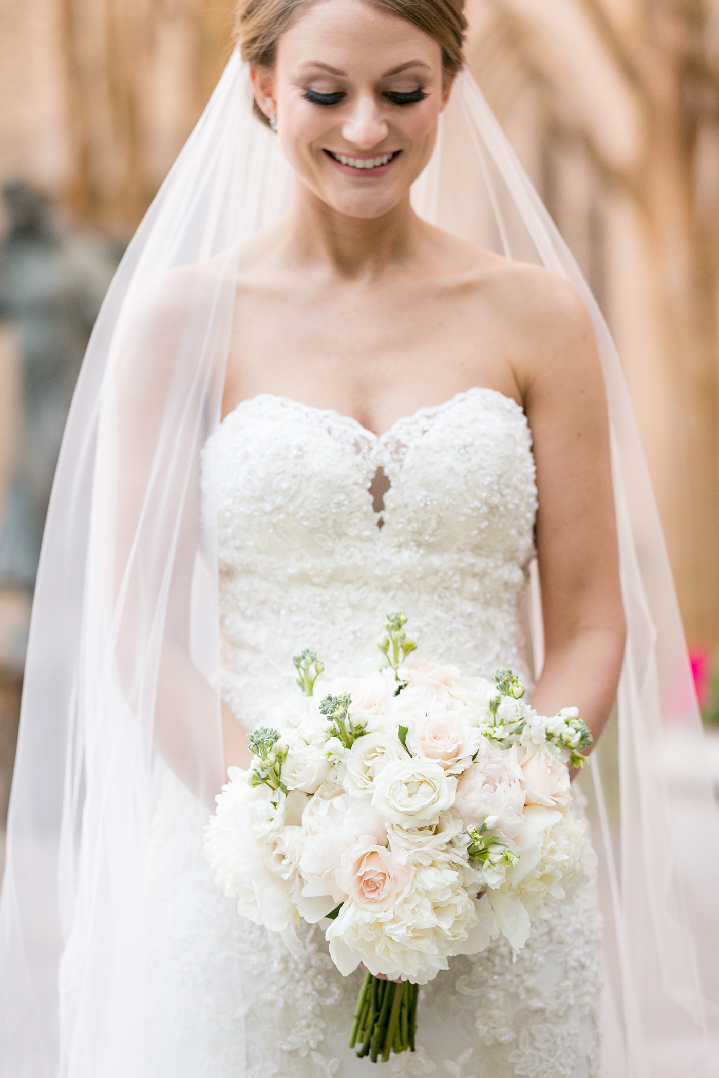 Dallas Wedding Planner - Allday Events - Classic Wedding at Dallas Scottish Rite - 28.jpg