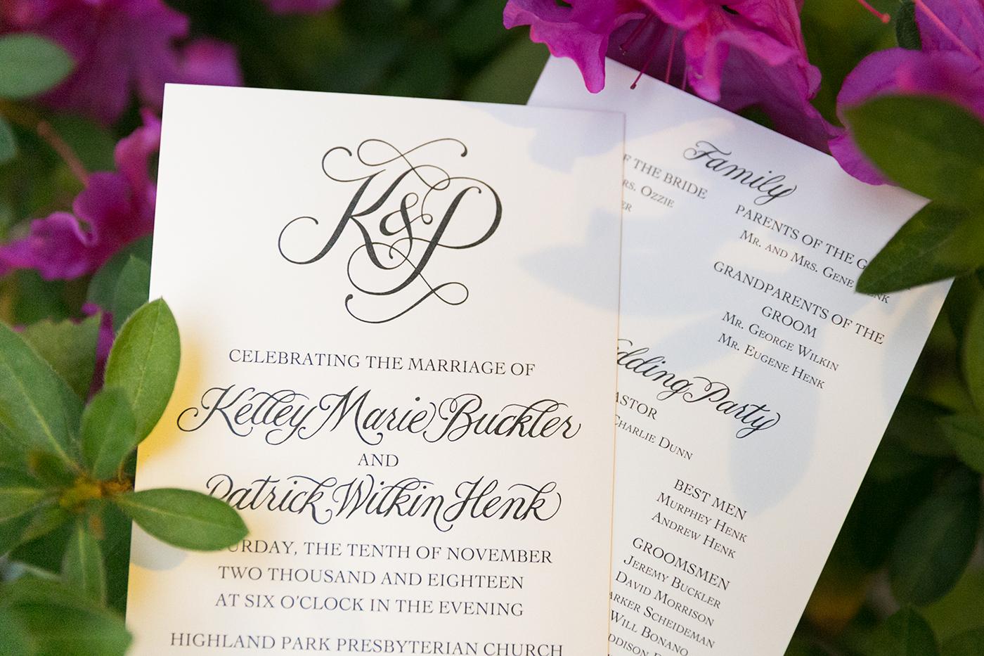 Dallas Wedding Planner - Allday Events - Classic Wedding at Dallas Scottish Rite - 64.jpg