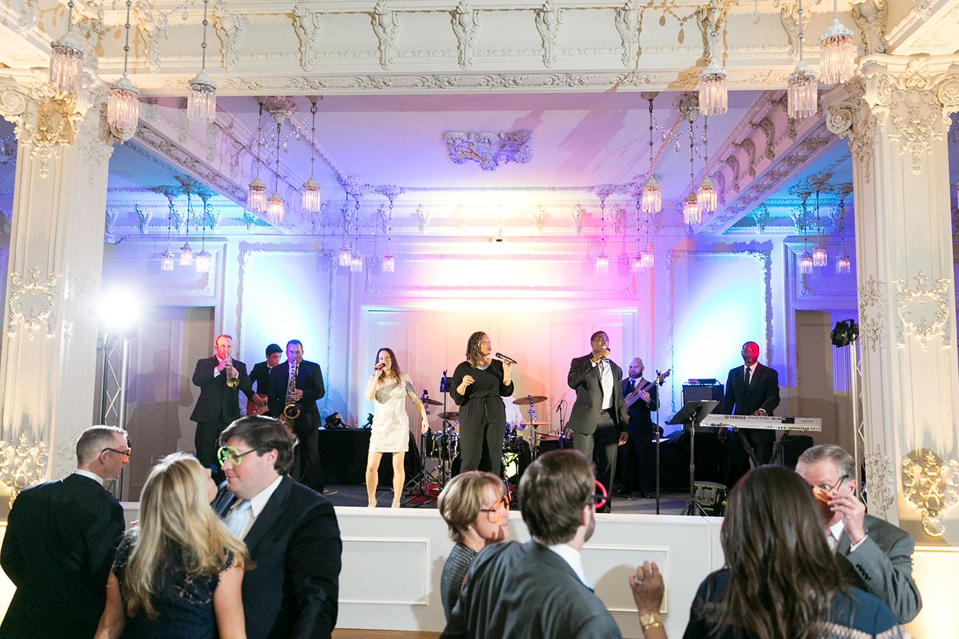 Dallas Wedding Planner - Allday Events - Classic Wedding at Dallas Scottish Rite - 180.jpg