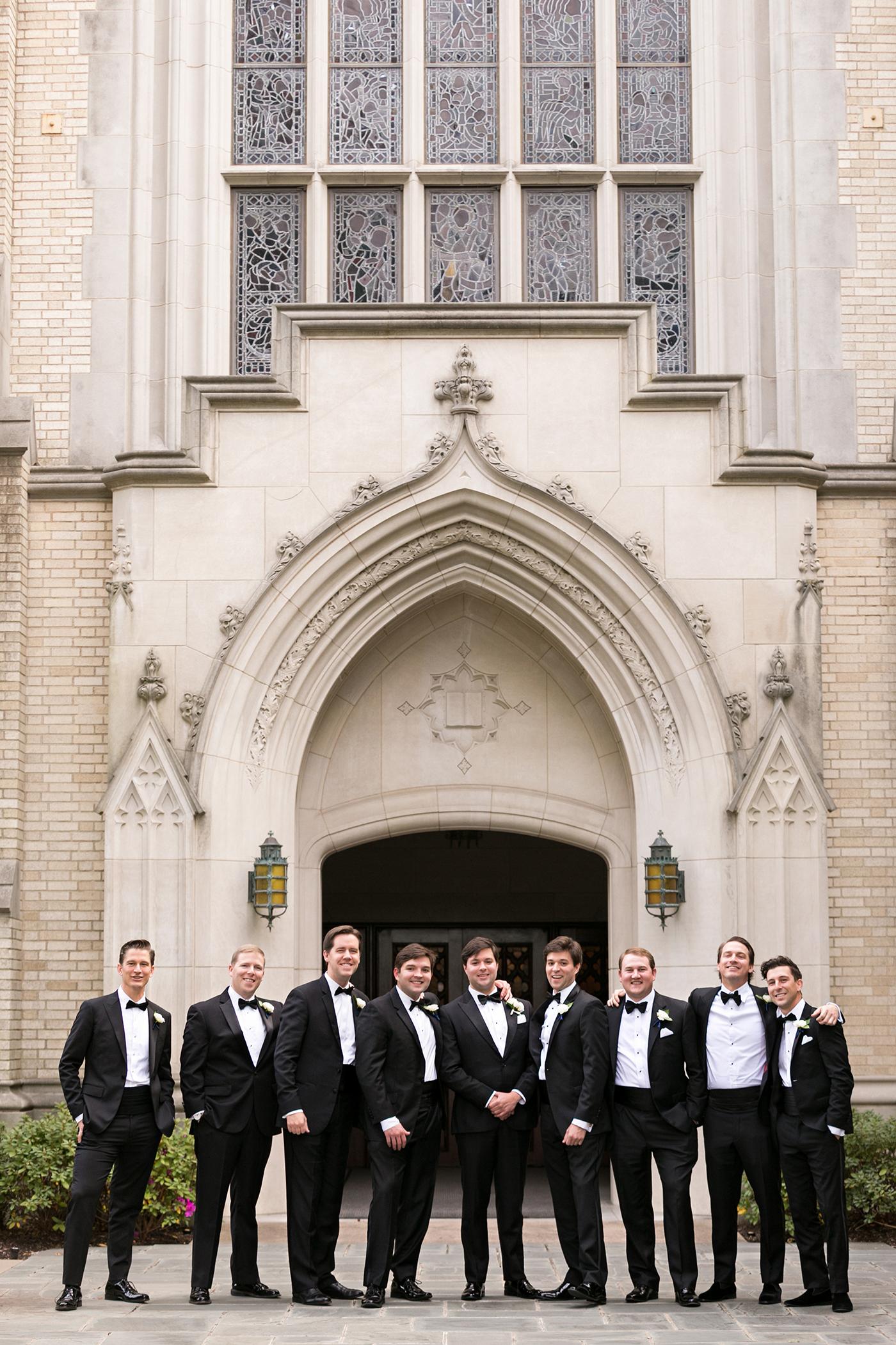 Dallas Wedding Planner - Allday Events - Classic Wedding at Dallas Scottish Rite - 273.jpg