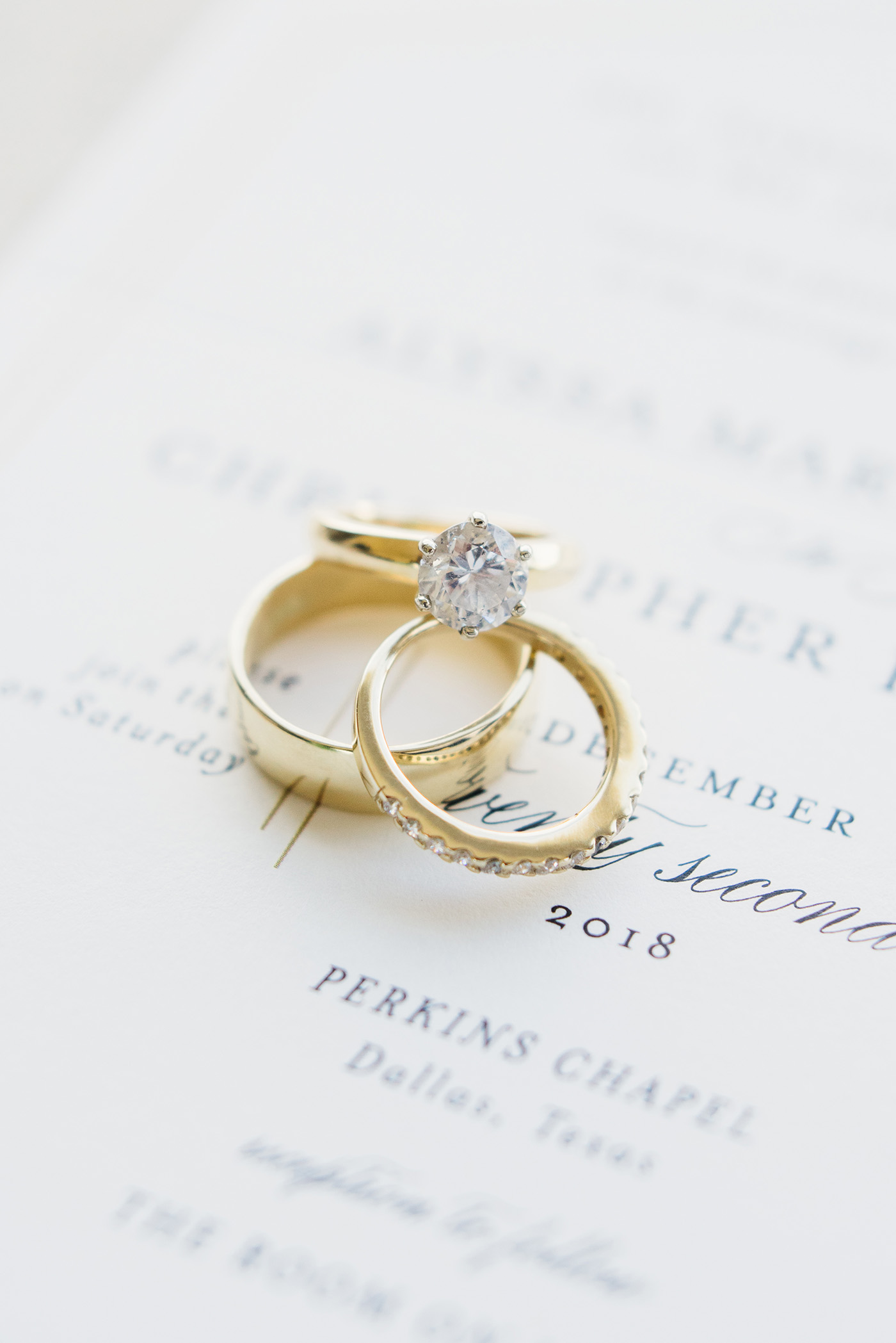 Dallas Wedding Planner - Winter Wedding at The Room on Main - Allday Events - 6.jpg