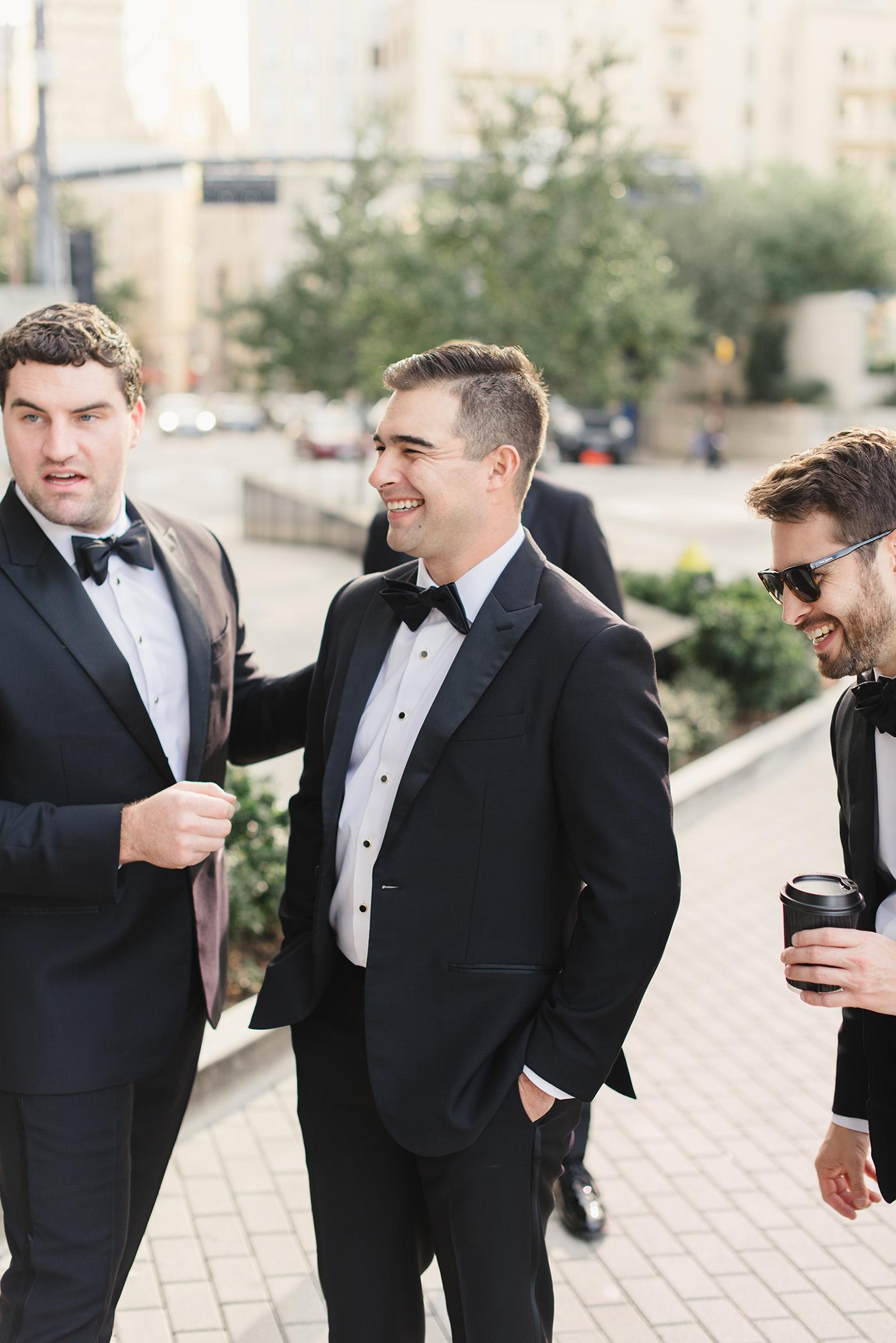 Dallas Wedding Planner - Winter Wedding at The Room on Main - Allday Events - 57.jpg