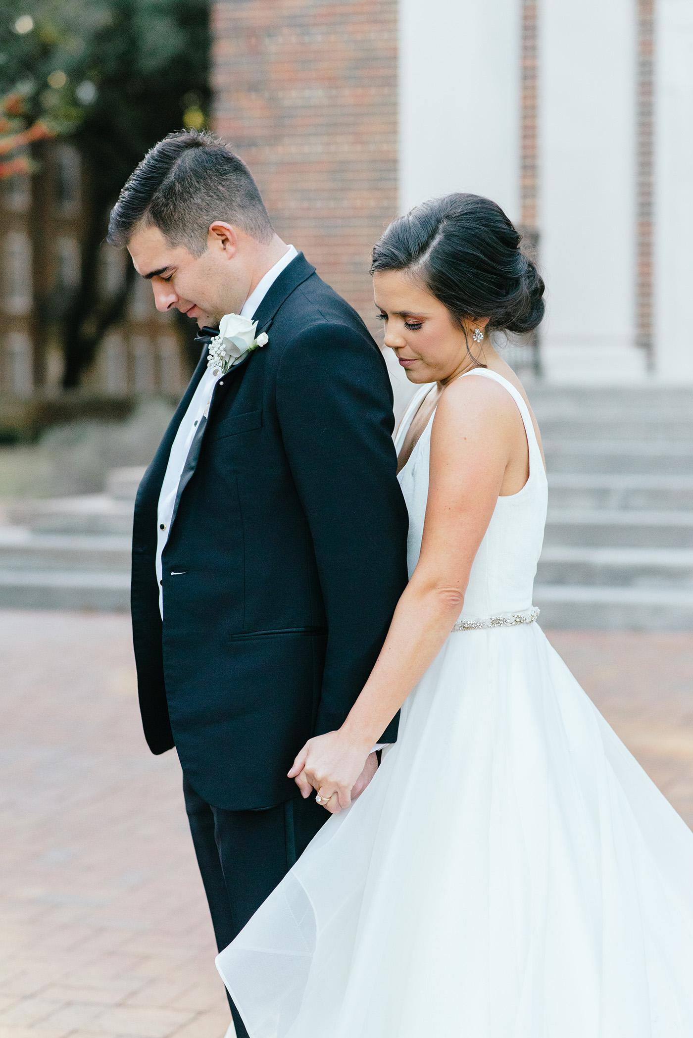 Dallas Wedding Planner - Winter Wedding at The Room on Main - Allday Events - 100.jpg