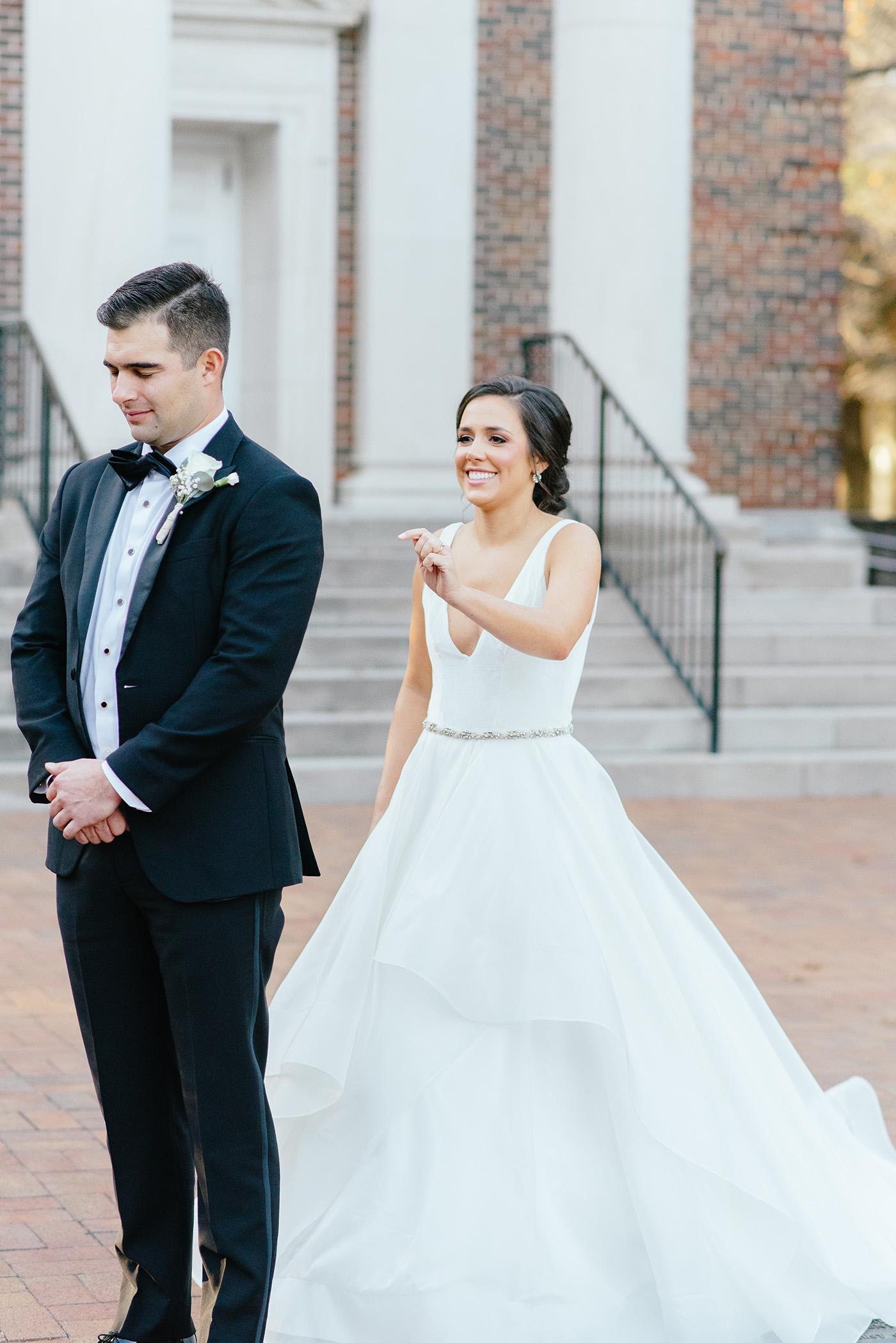 Dallas Wedding Planner - Winter Wedding at The Room on Main - Allday Events - 103.jpg