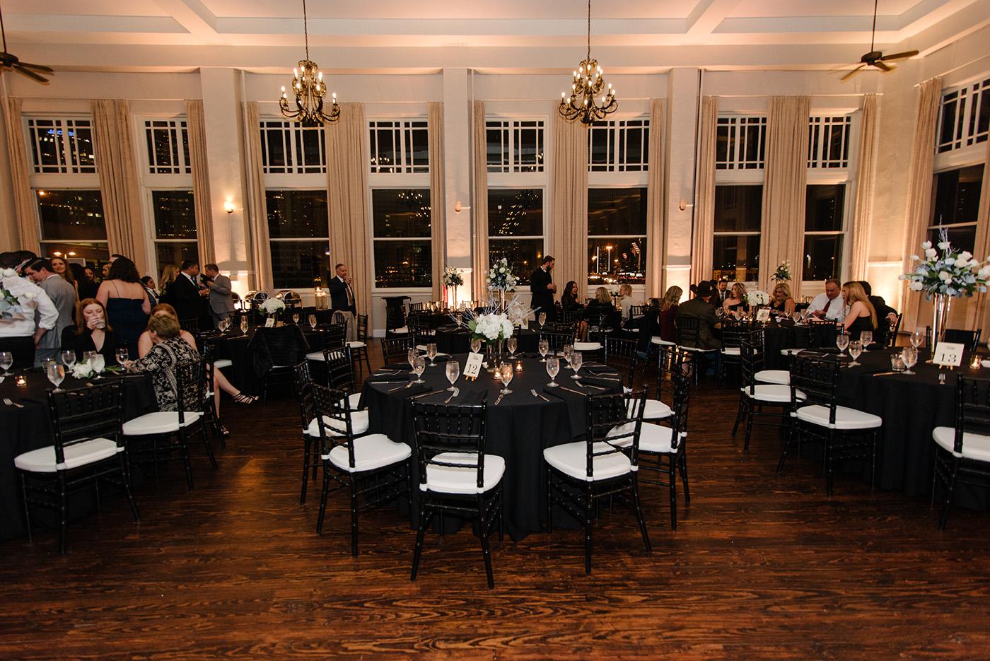 Dallas Wedding Planner - Winter Wedding at The Room on Main - Allday Events - 19.jpg