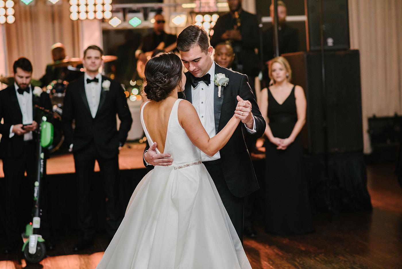 Dallas Wedding Planner - Winter Wedding at The Room on Main - Allday Events - 61.jpg