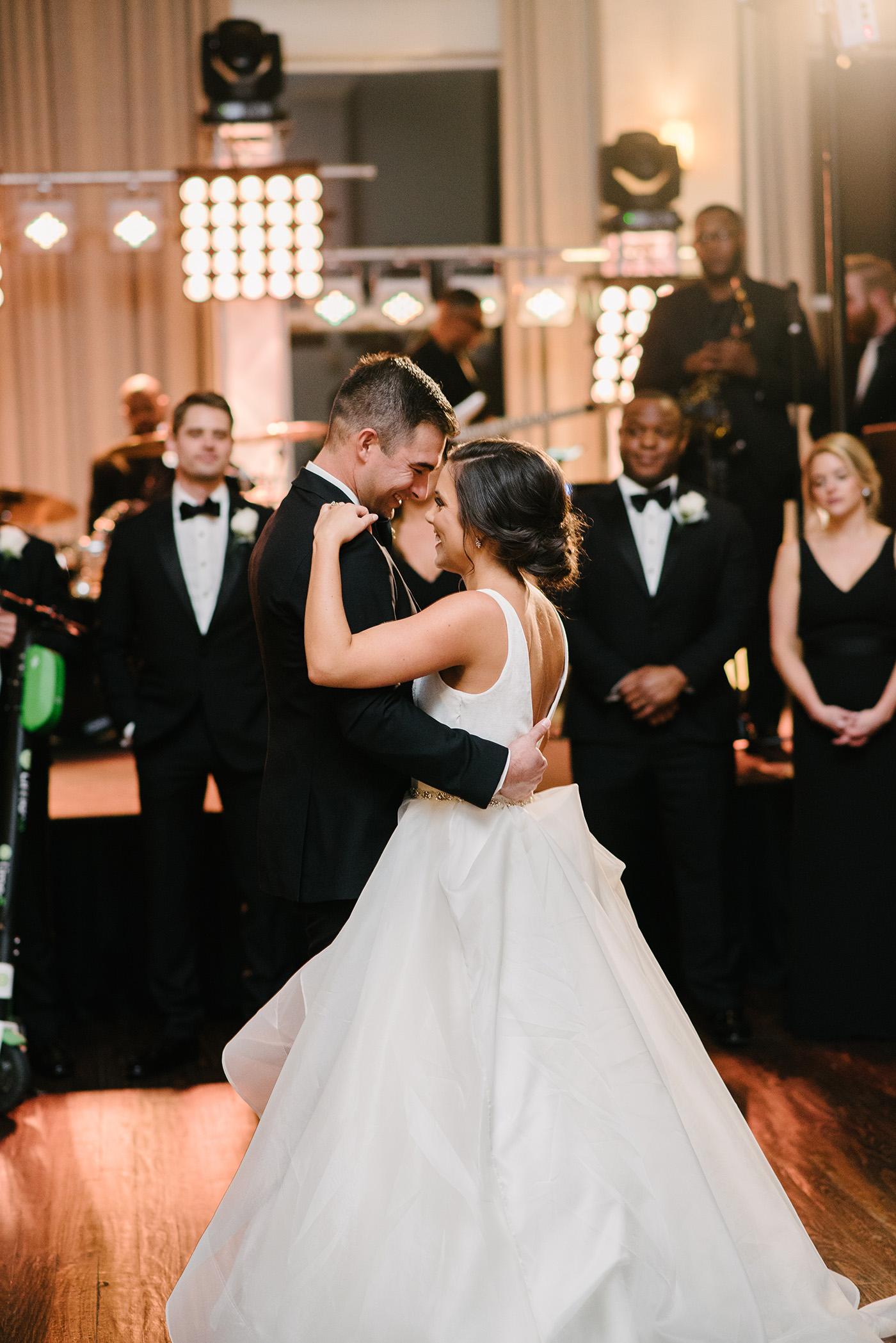 Dallas Wedding Planner - Winter Wedding at The Room on Main - Allday Events - 68.jpg