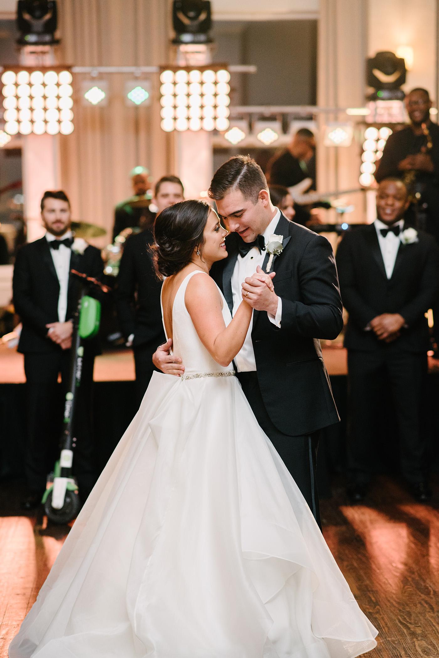 Dallas Wedding Planner - Winter Wedding at The Room on Main - Allday Events - 74.jpg