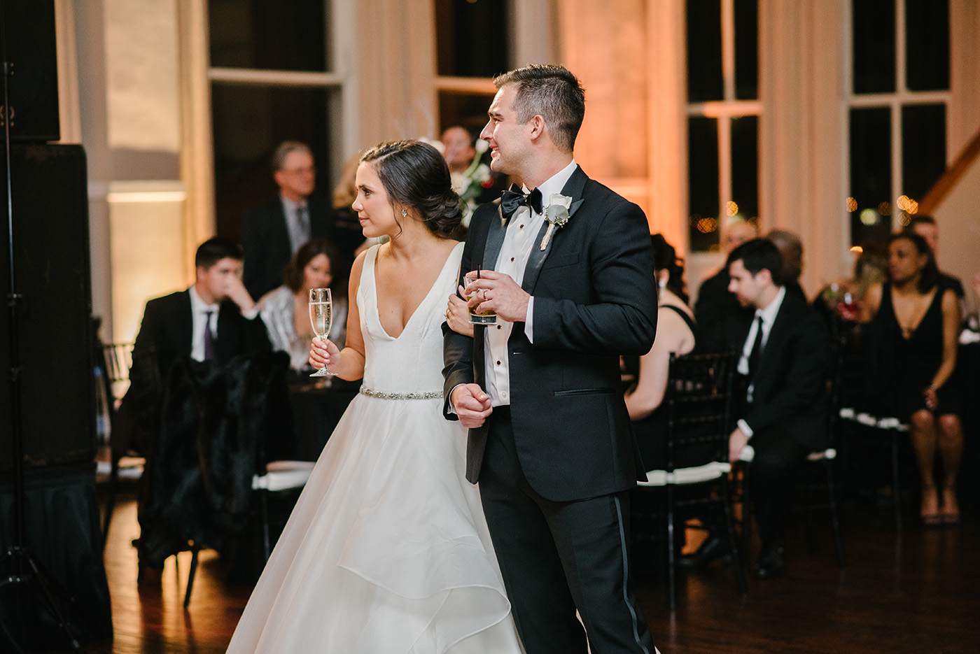 Dallas Wedding Planner - Winter Wedding at The Room on Main - Allday Events - 82.jpg