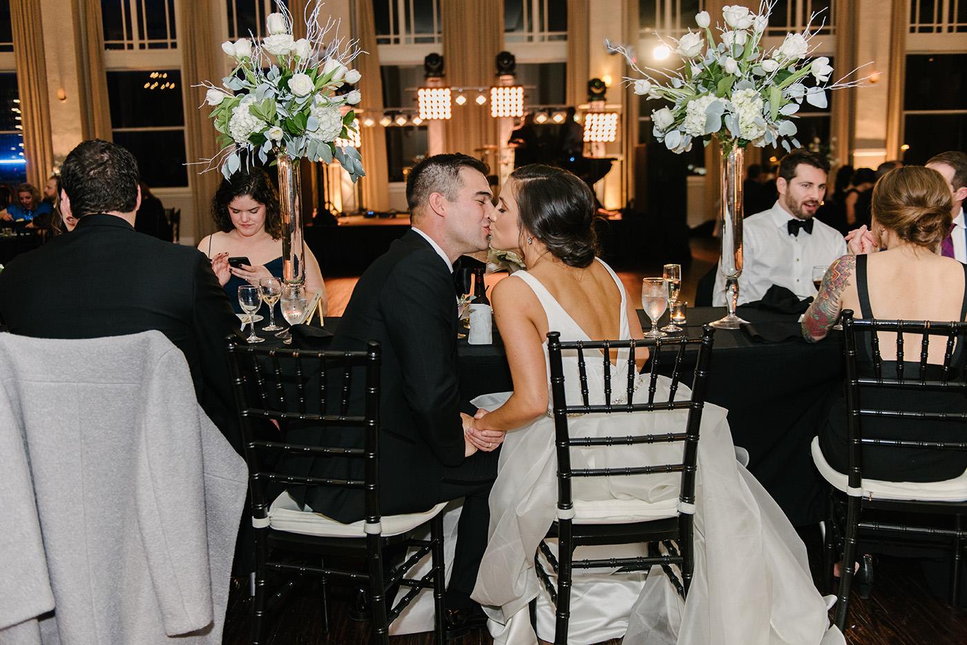 Dallas Wedding Planner - Winter Wedding at The Room on Main - Allday Events - 102.jpg