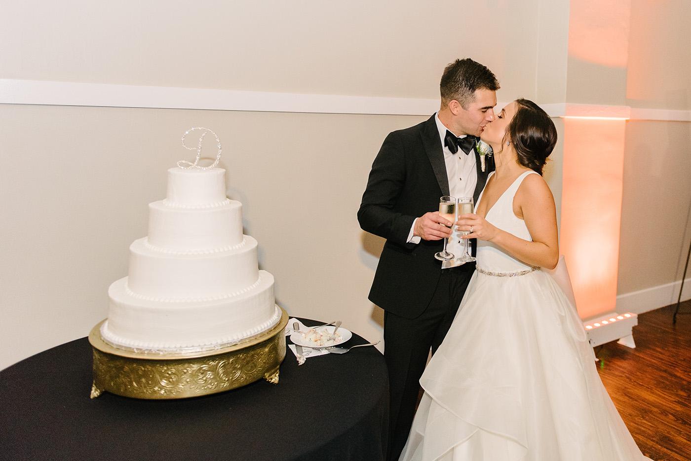 Dallas Wedding Planner - Winter Wedding at The Room on Main - Allday Events - 243.jpg