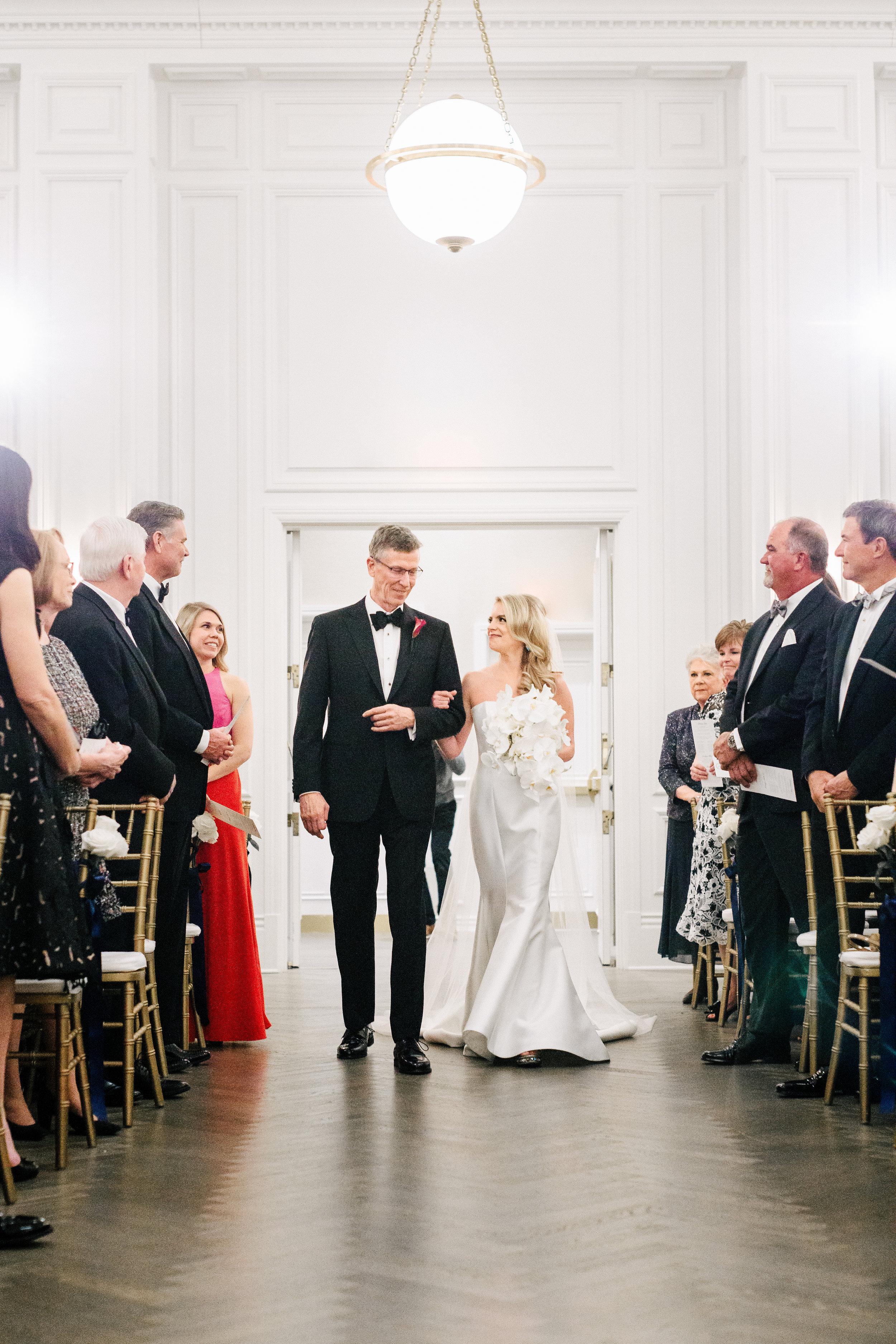 Ceremony - Adolphus Wedding - Dallas Wedding Planner - Allday Events - 20.jpg